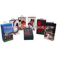 Custom design color printing logo Foldable Box