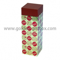 holiday gift boxes flute packing box