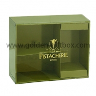 High-grade dried fruit packing box