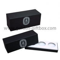High quality book shape candy packing boxes
