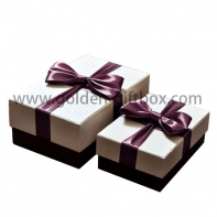 Lid & base gift box lid & tray chocolate box fancy paper gift box