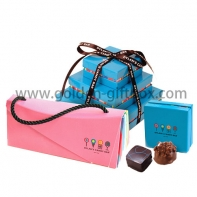 candy bar colorful packing box